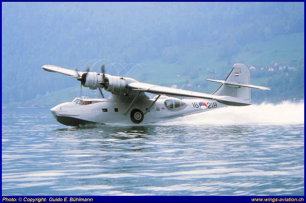 The flight with the catalina for The catalina