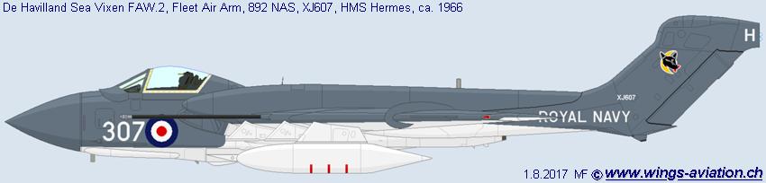 892 Sqn  FAA