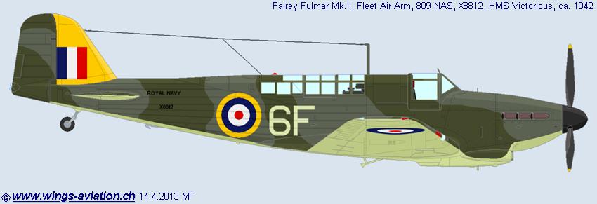 809 NAS Fleet Air Arm